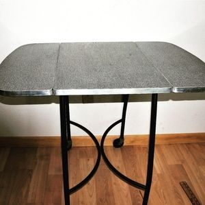 Other - 50s Atomic age style typewriter table